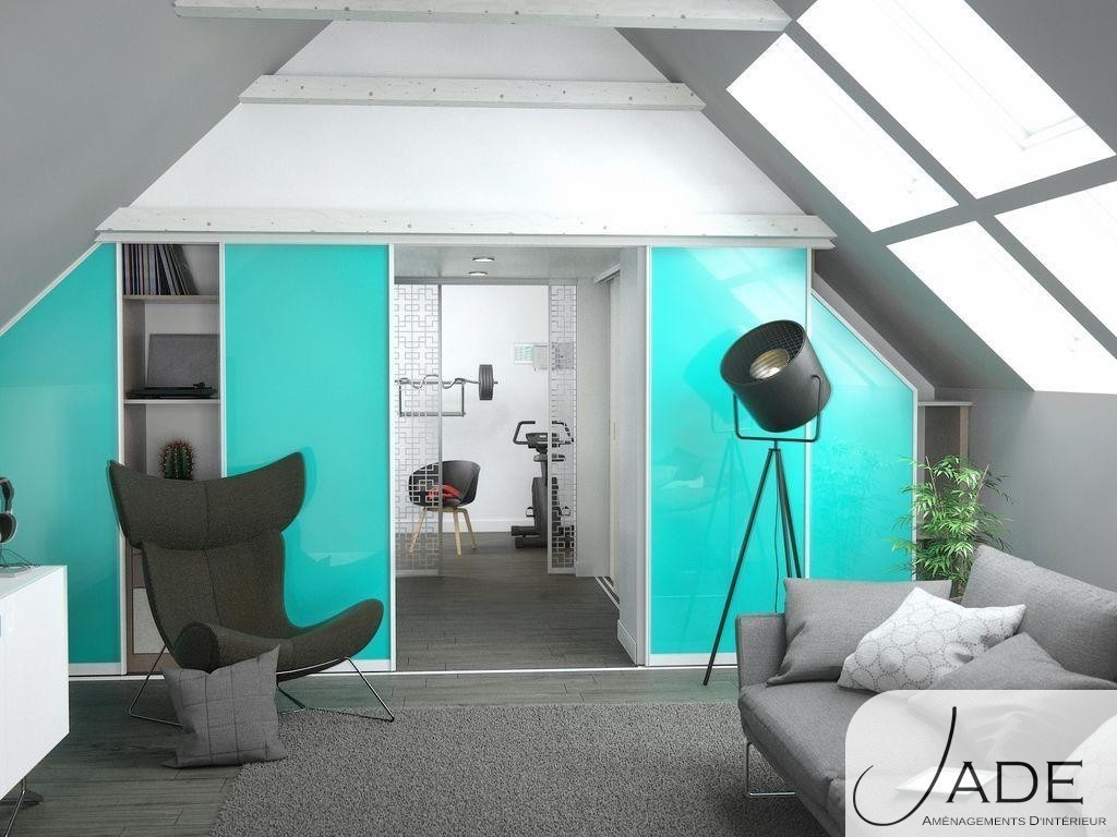 jade amenagements d 39 interieur meuble sous pente annecy annecy 74. Black Bedroom Furniture Sets. Home Design Ideas